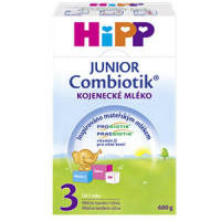 HiPP Combiotic 3  Junior 600 g