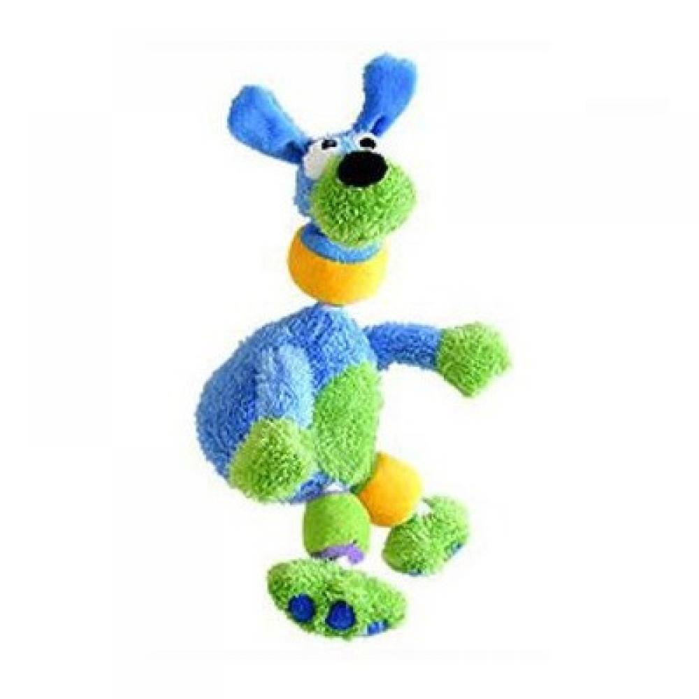 TOMMI Plyšová hračka pro psa Trio Buddies Scooby 37 cm