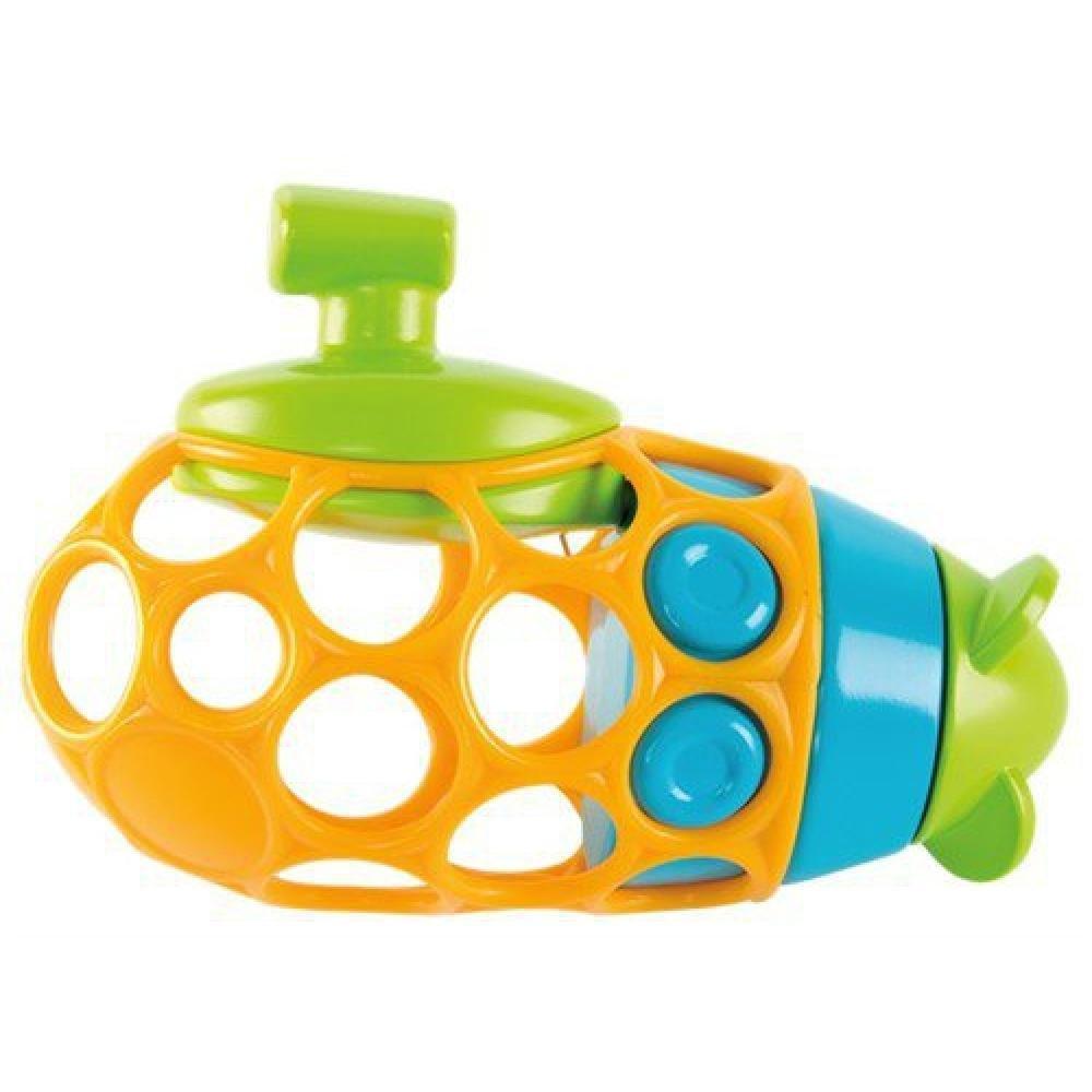 BRIGHT STARTS hračka do vody ponorka 6m+