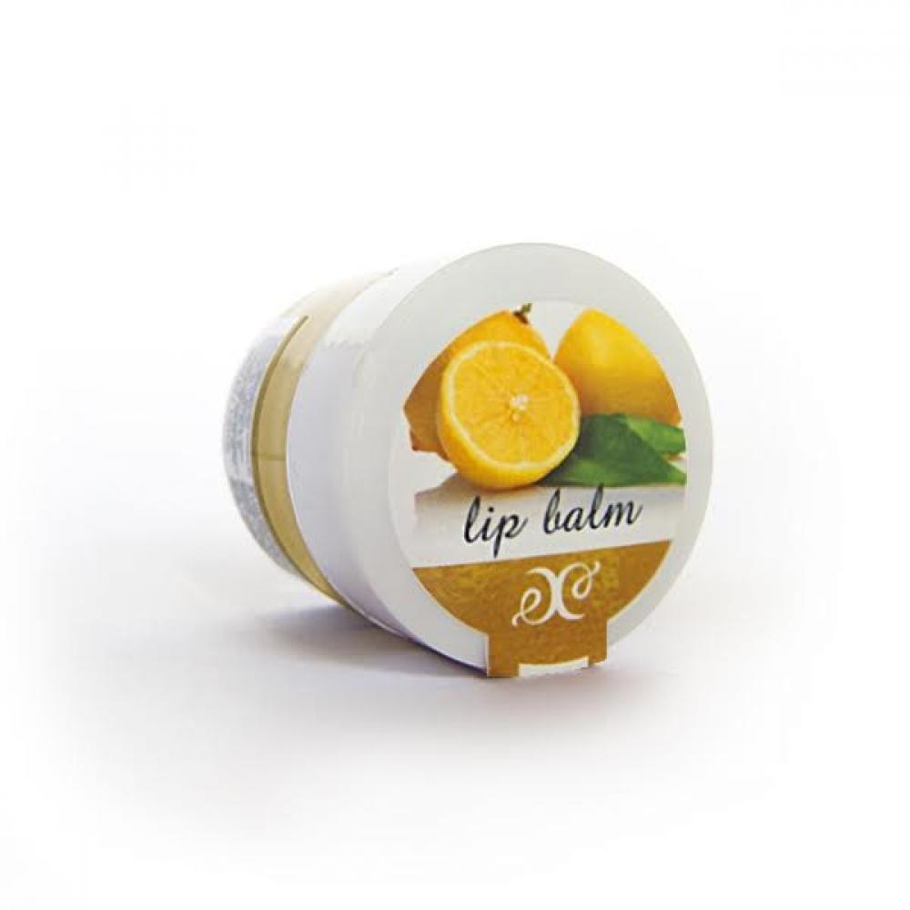 HRISTINA Přírodní balzám na rty Citron 30 ml