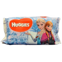 HUGGIES Frozen Disney 56 ks