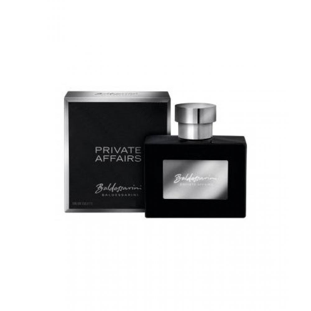 Hugo Boss Baldessarini Private Affairs Toaletní voda 90ml