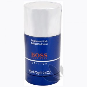 Hugo Boss Boss In Motion Electric - tuhý deodorant 75 ml