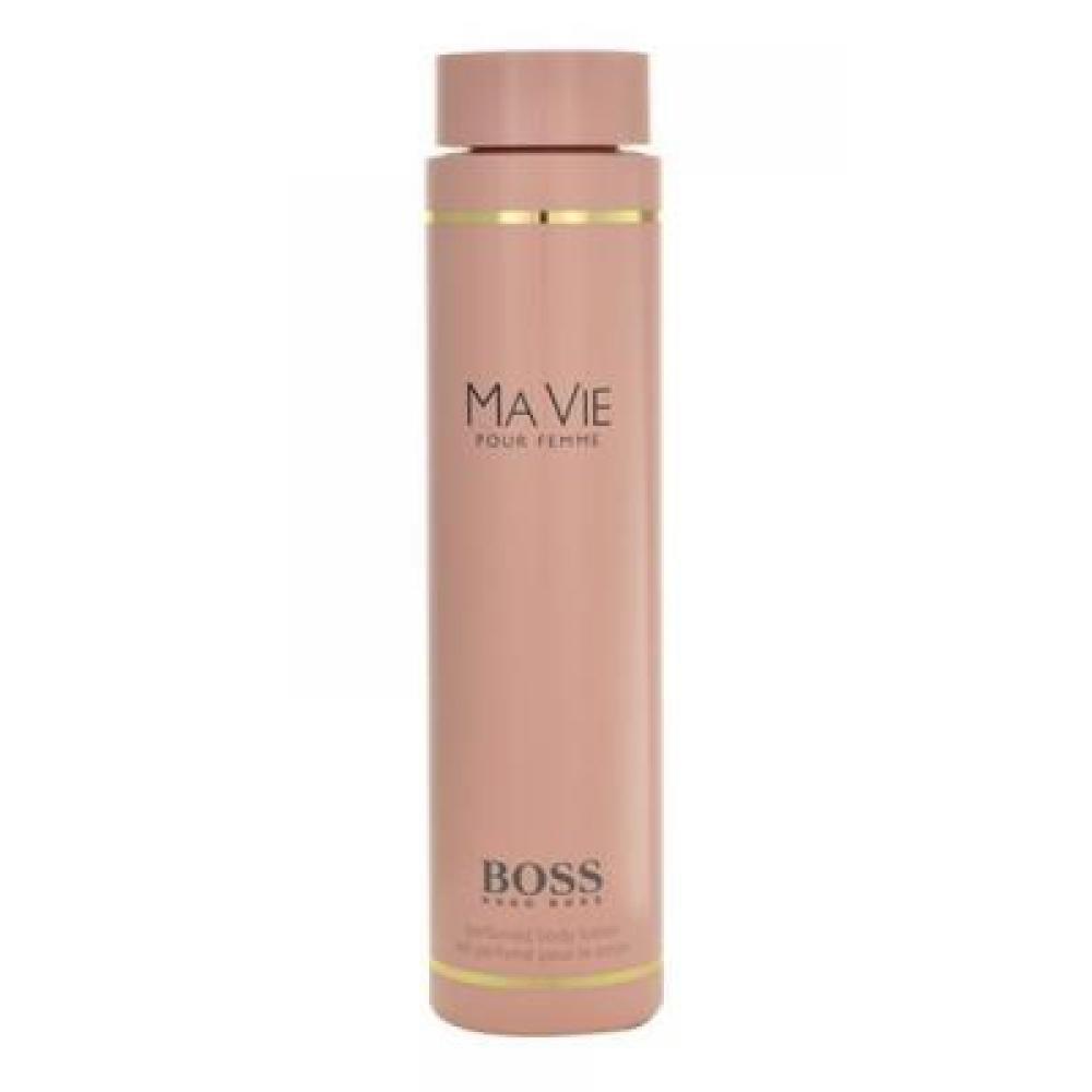 Hugo Boss Boss Ma Vie Pour Femme Tělové mléko 200ml