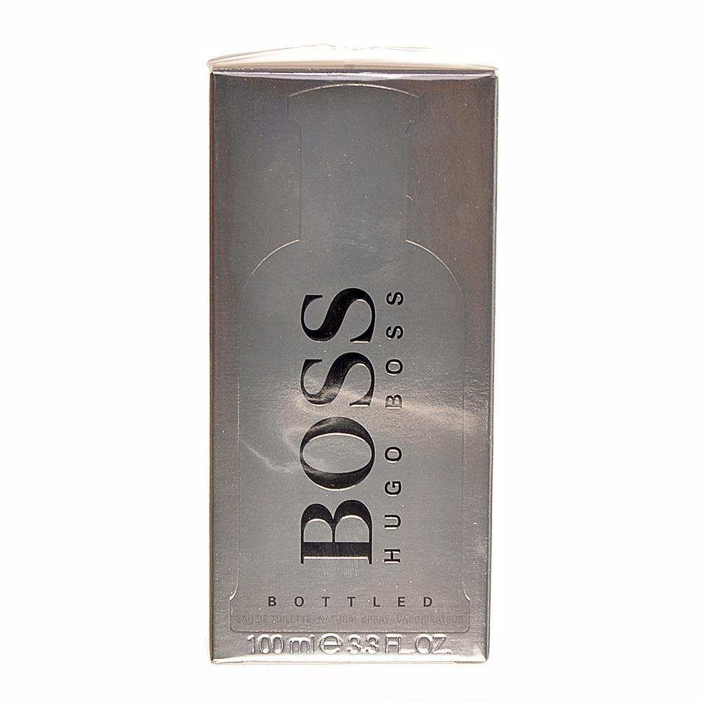 HUGO BOSS Toaletní voda 100 ml