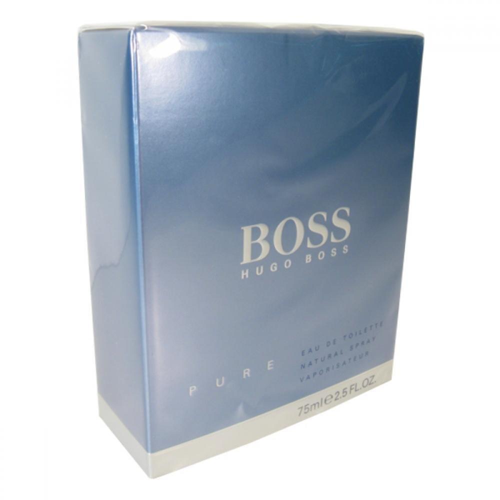 Hugo Boss Pure Toaletní voda 75ml