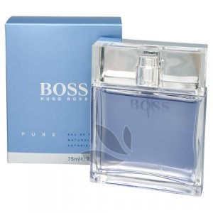 Hugo Boss Pure Voda po holení 75ml