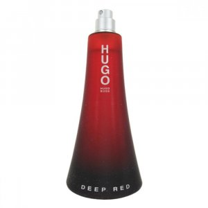 Hugo Boss Deep Red Parfémovaná voda 90ml Tester TESTER