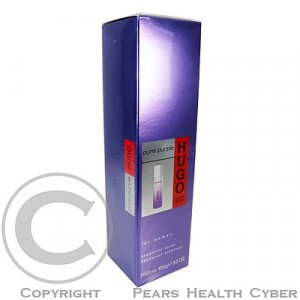 Hugo Boss Pure Purple Deodorant 150ml