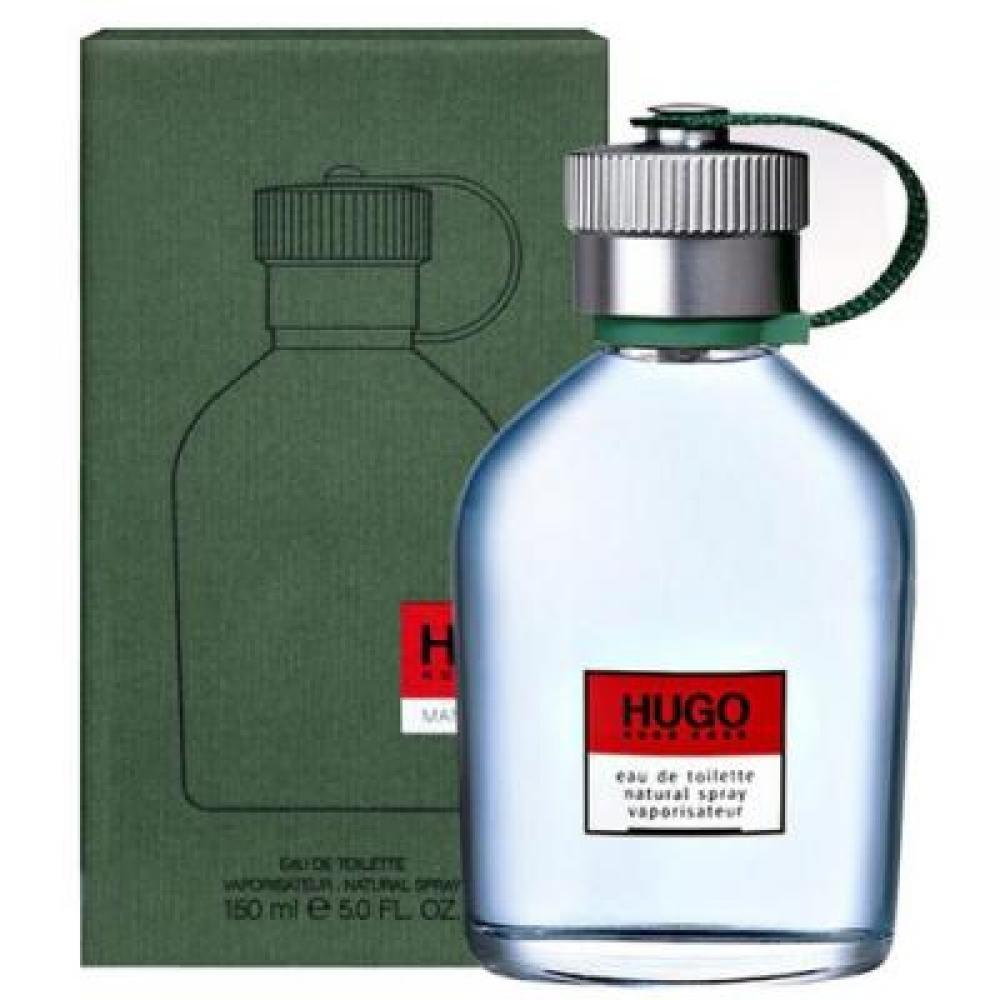 HUGO BOSS Hugo Man Toaletní voda 125 ml