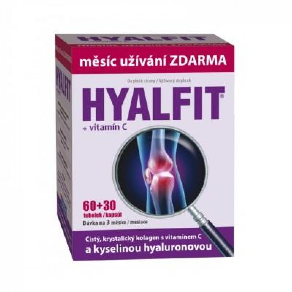 DACOM PHARMA Hyalfit 60+30 tobolek ZDARMA