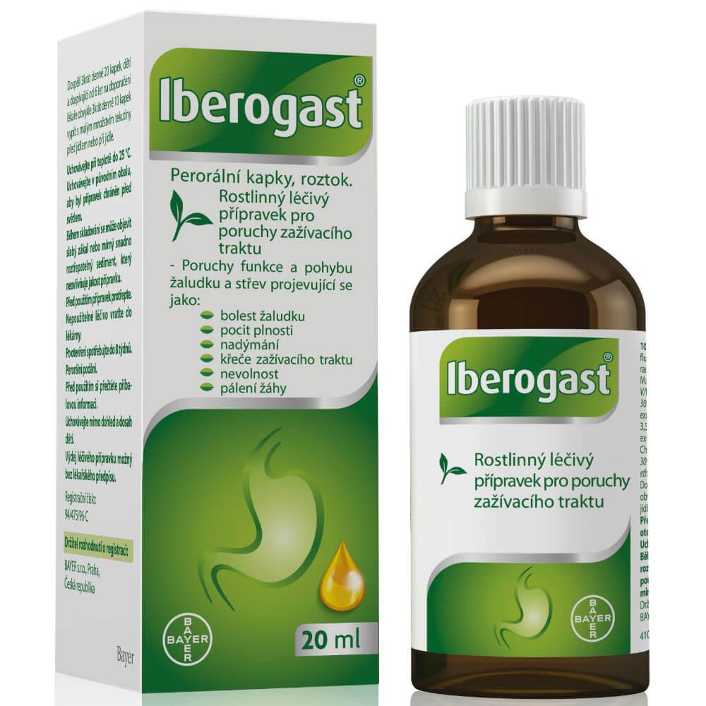 IBEROGAST® 20ml