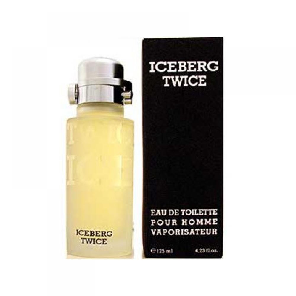 Iceberg Twice Toaletní voda 125ml