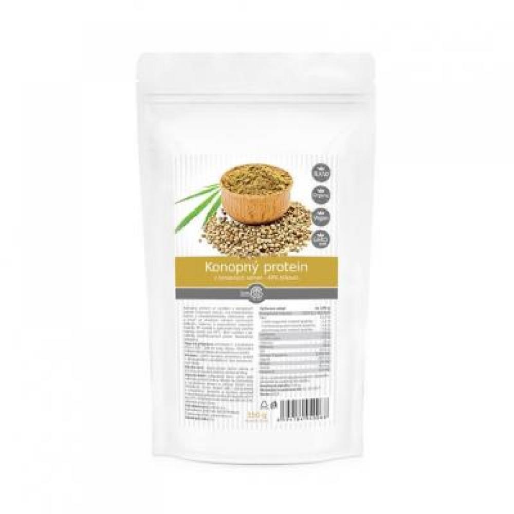 IMBIO Konopný protein 350 g