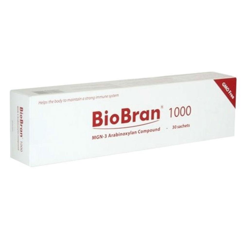 ImunoBran (Bi-oBran MGN3) 1000 30 sáčků