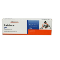 INDOBENE Gel 1 x 100 g