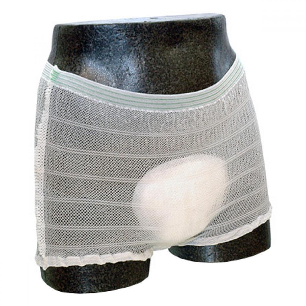 Inkontinenční fixační kalhotky Abri - net 9249 (4249) S / 70 - 120 cm / 5 ks