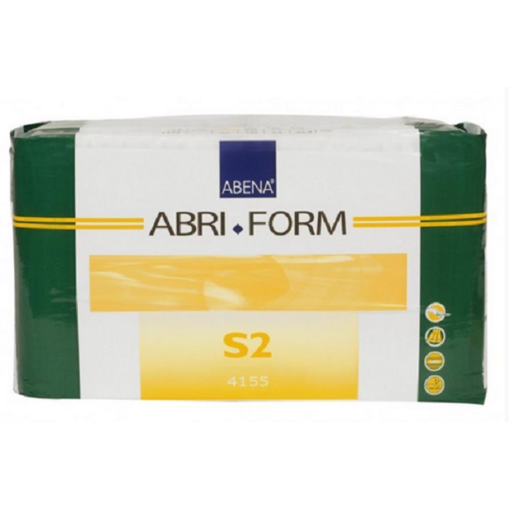 ABRI Form S2 Inkontinenční kalhotky 28 kusů