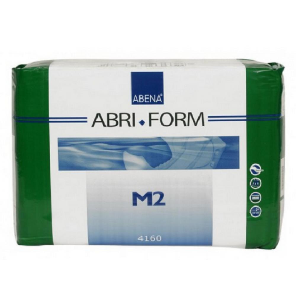 ABRI Form M2 Inkontinenční kalhotky 24 kusů