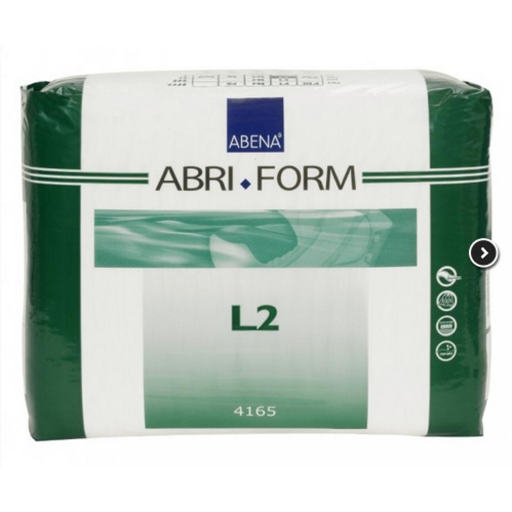 ABRI Form L2 Inkontinenční kalhotky 22 kusů