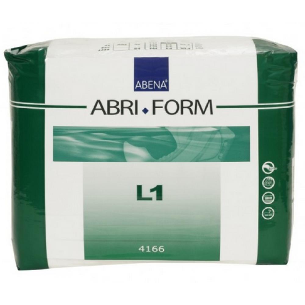 ABRI Form L1 Inkontinenční kalhotky 26 kusů