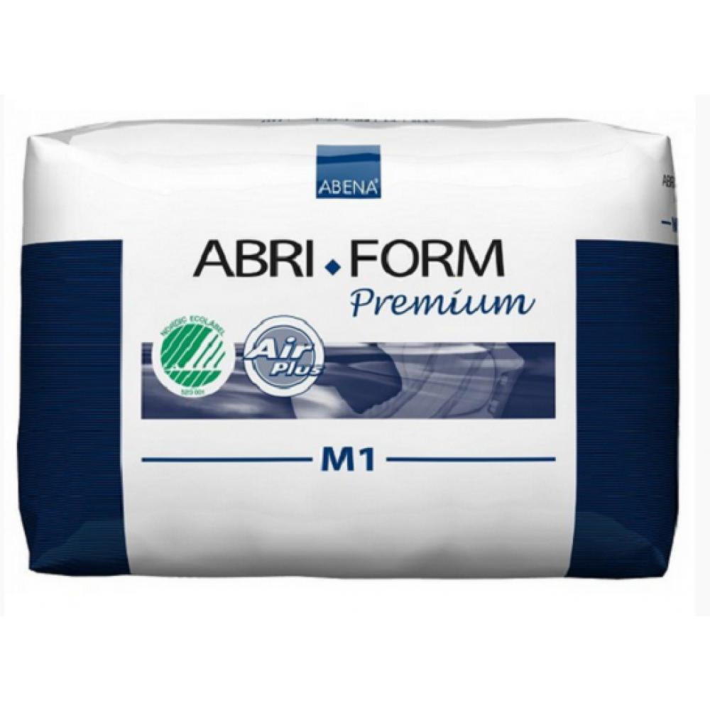ABRI Form Air Plus Premium M1 Inkontinenční kalhotky 26 kusů