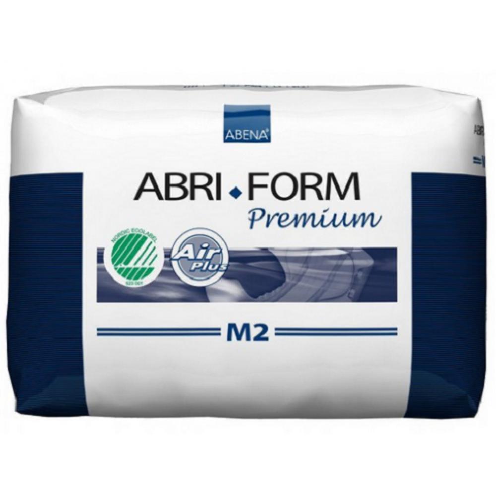 ABRI Form Air Plus Premium M2 Inkontinenční kalhotky 24 kusů