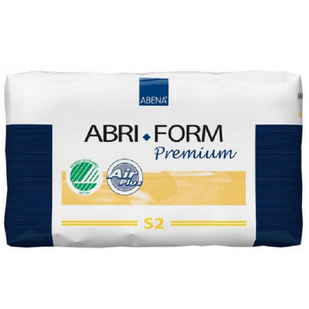 ABRI Form Air Plus Premium S2 Inkontinenční kalhotky 28 kusů