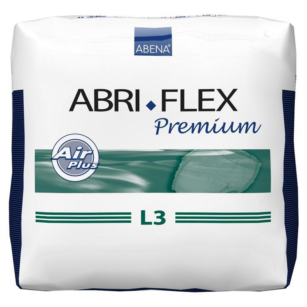 ABRI Flex Large Extra Plenkové kalhotky 14 kusů