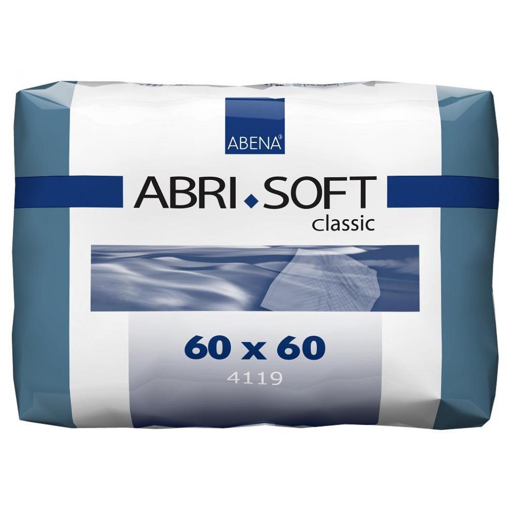 Inkontinenční podložka Abri - soft 4119(9119) 25 ks 60 x 60 cm