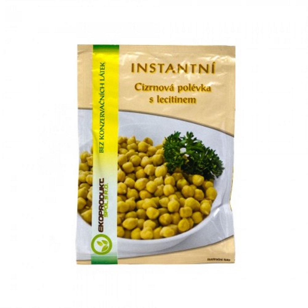 Ekoprodukt Instantní polévka cizrnová 22 g