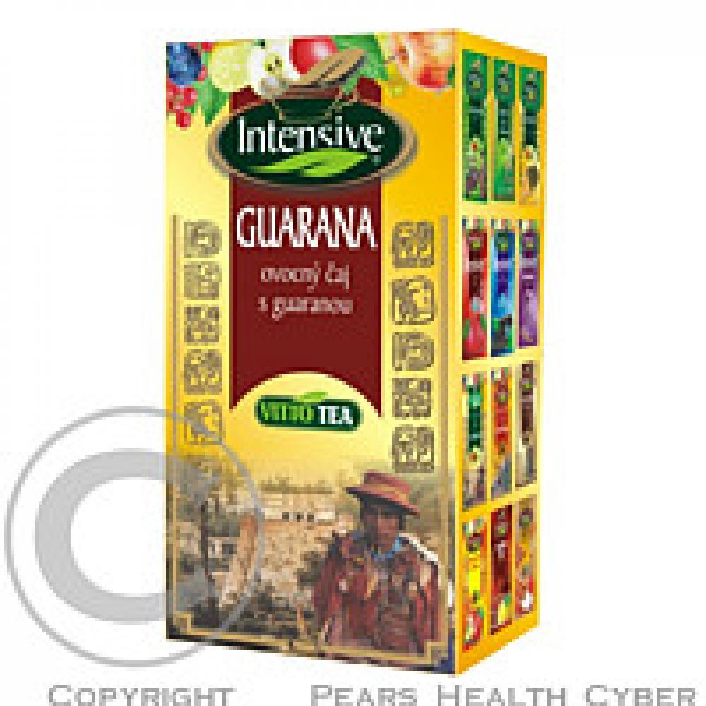 Vitto Intensive Guarana 20 sáčků