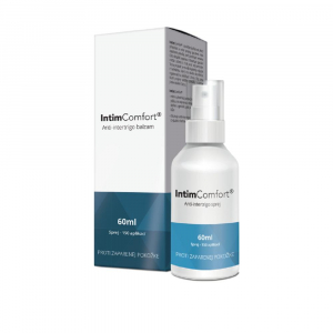 Intim Comfort Anti-intertrigo sprej 60 ml