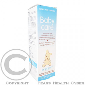 ISIS Baby care 70ml