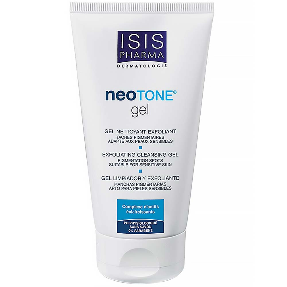 ISIS PHARMA NeoTone Čisticí gel 150 ml