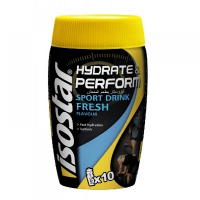 ISOSTAR Hydrate & Perform prášek FRESH 400 g
