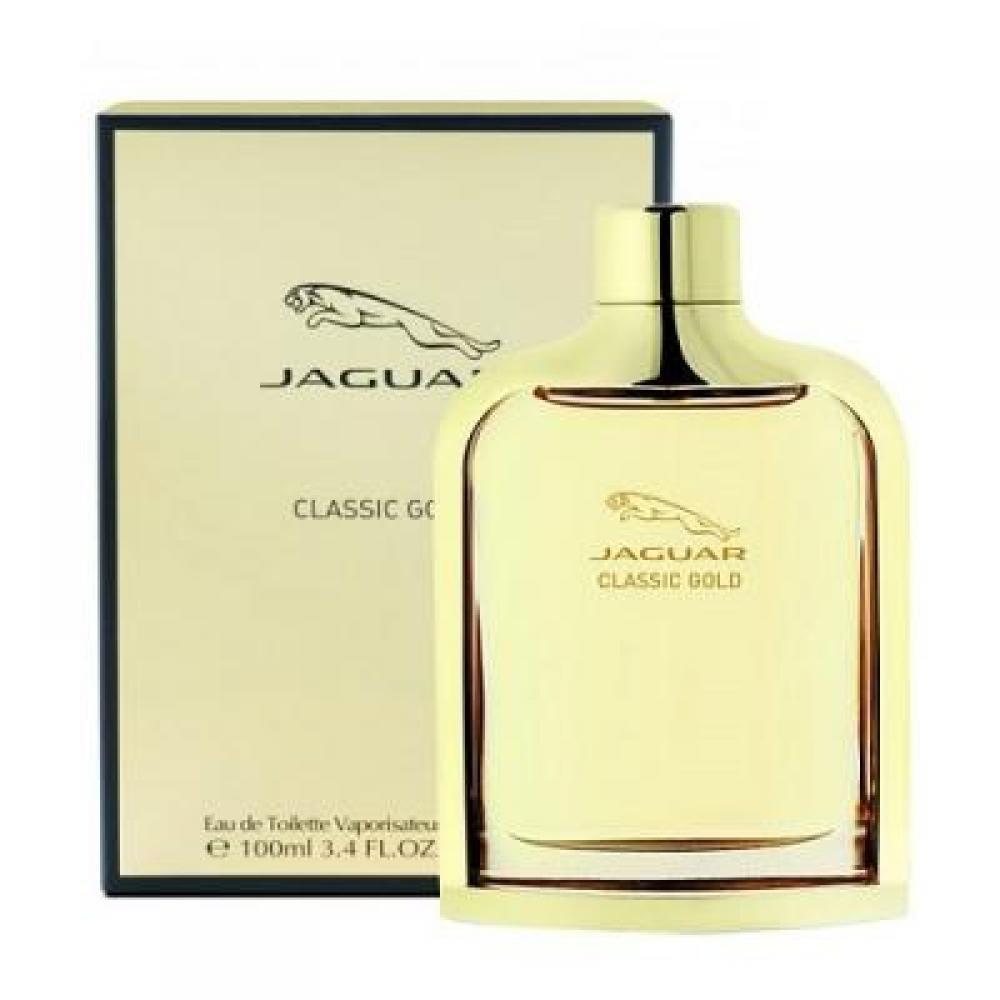 Jaguar Classic Gold Toaletní voda 100ml