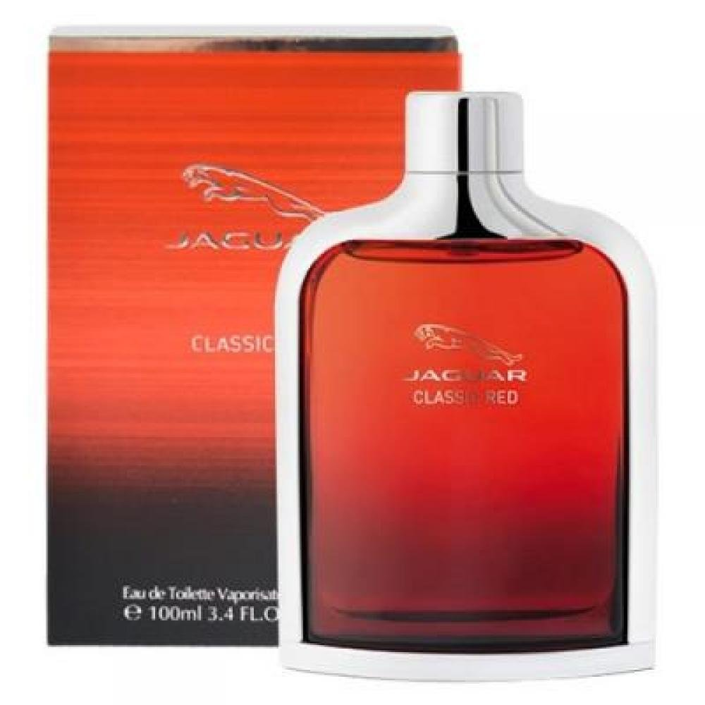 Jaguar Classic Red Toaletní voda 100ml