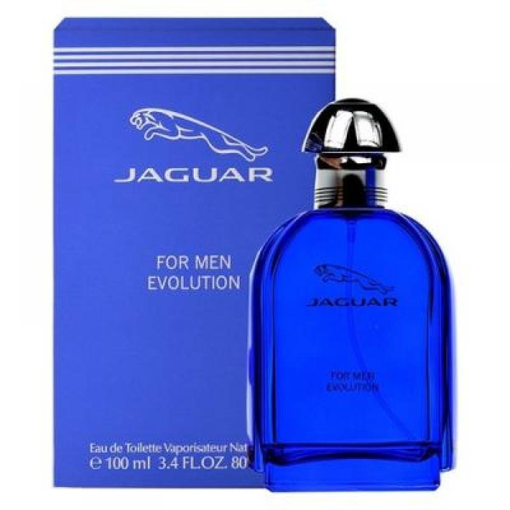Jaguar for Men Evolution Toaletní voda 100ml