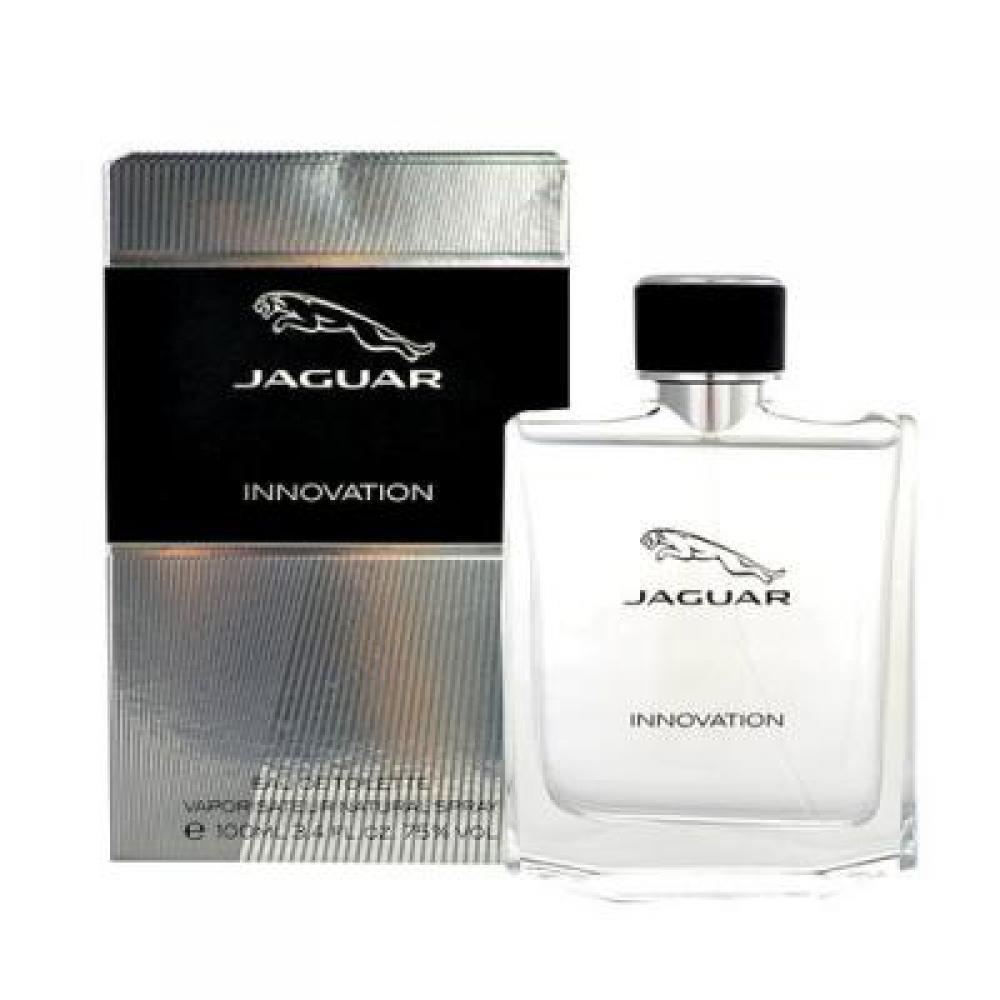 Jaguar Innovation Toaletní voda 100ml