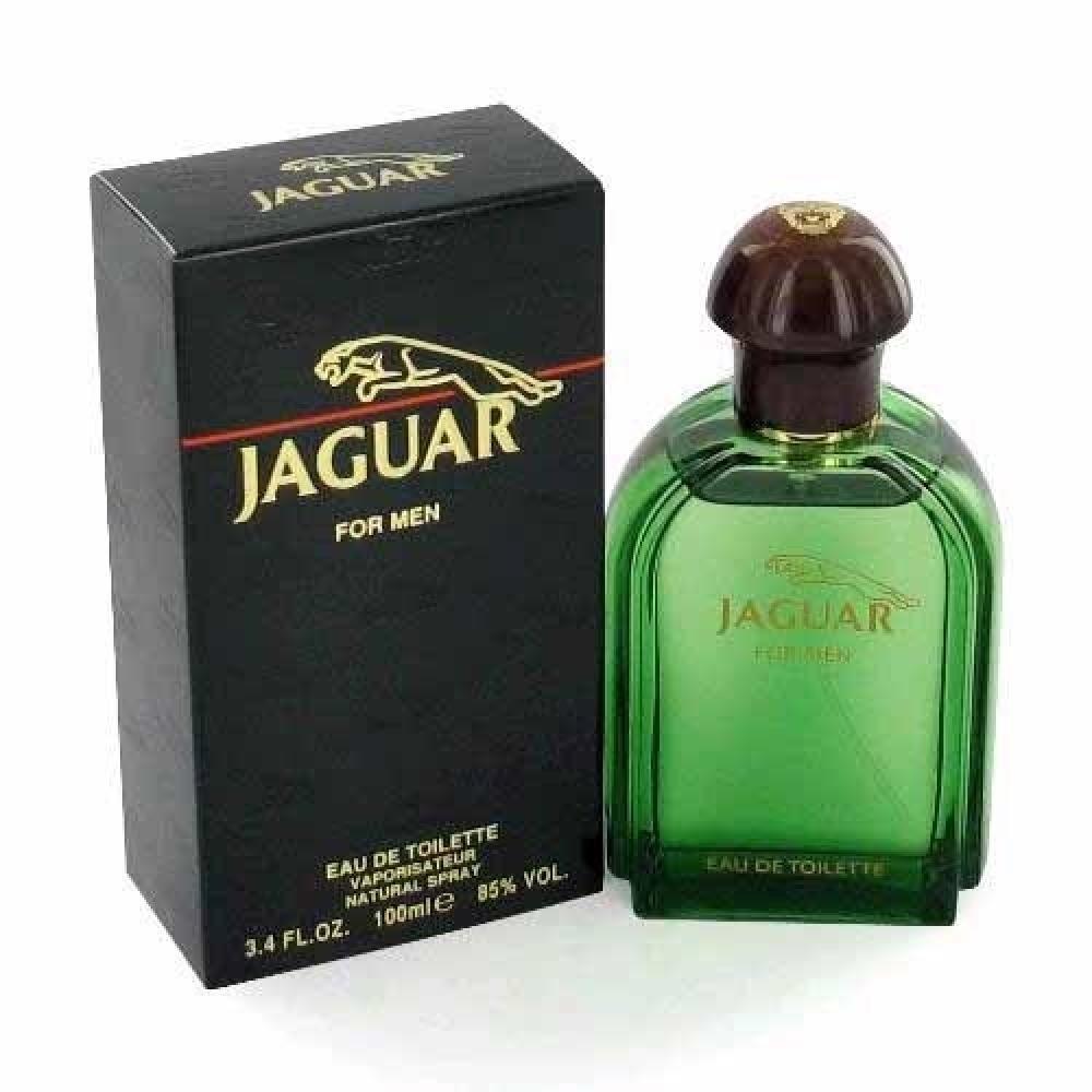 Jaguar Jaguar Toaletní voda 100ml