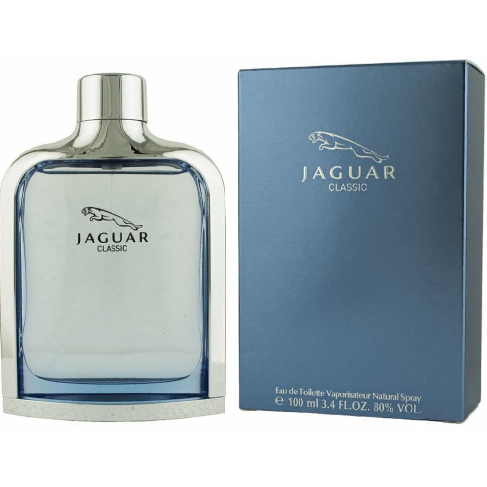 Jaguar New Classic Toaletní voda 100ml