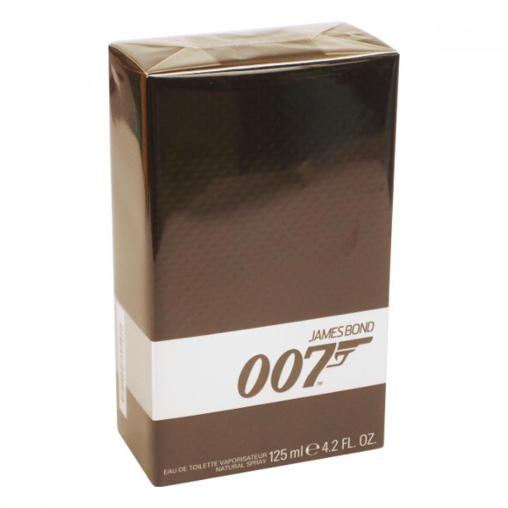 James Bond 007 James Bond 007 Toaletní voda 125ml
