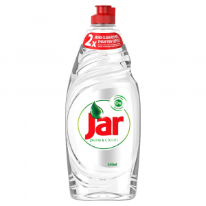 JAR Pure&Clean 650 ml