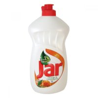 Jar Orange&Lemongrass 450 ml