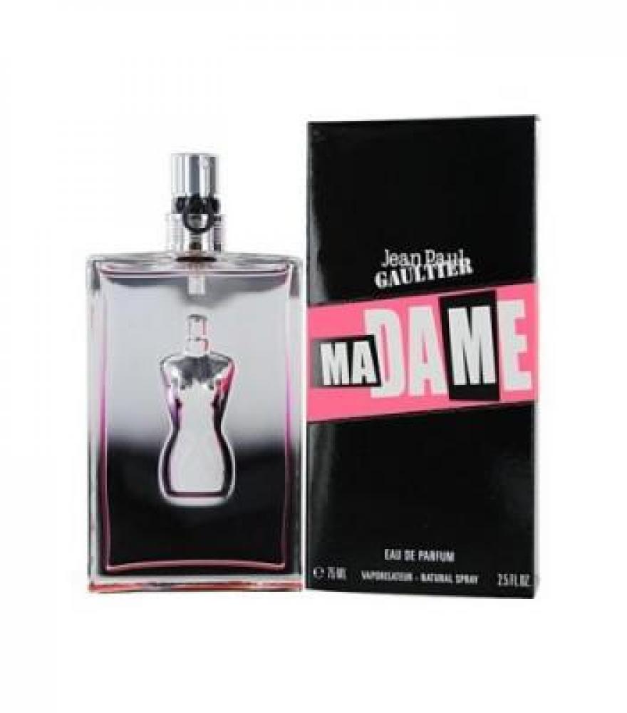 Jean Paul Gaultier Ma Dame Parfémovaná voda 75ml