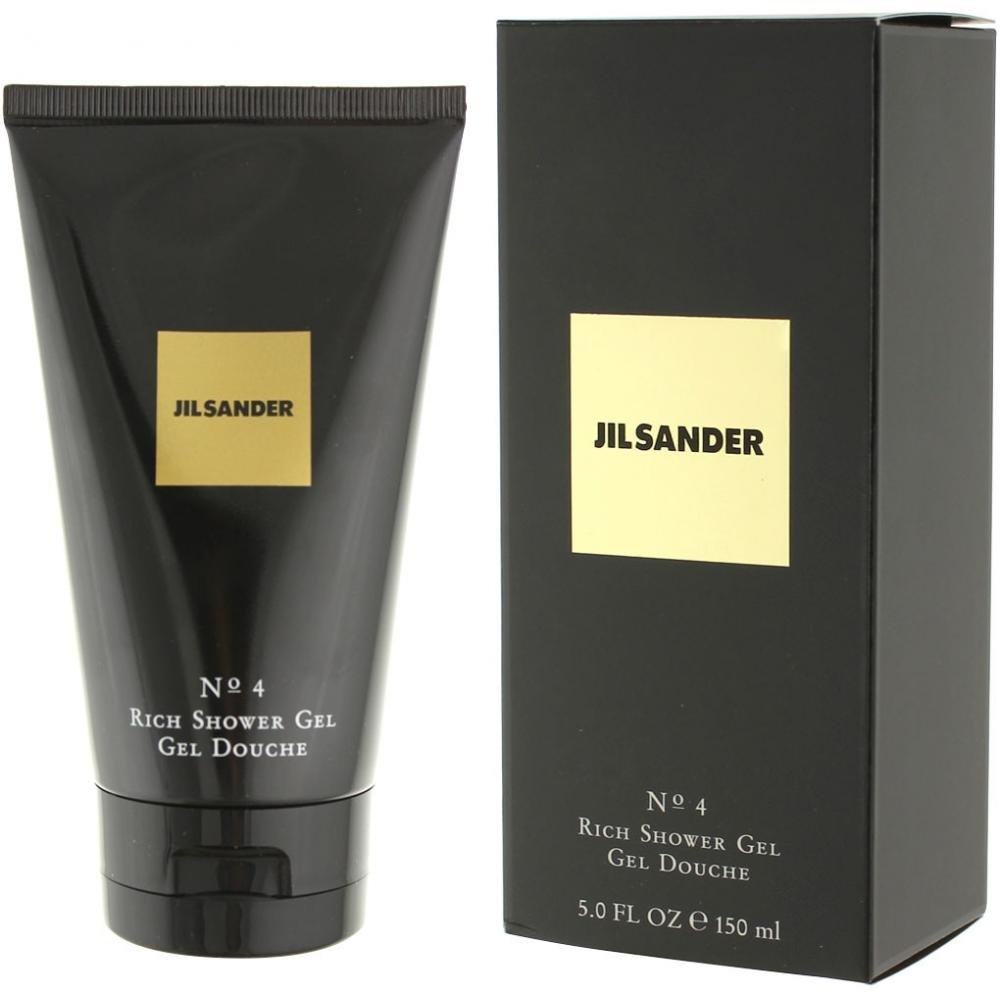 JIL SANDER No.4 sprchový gel 150ml
