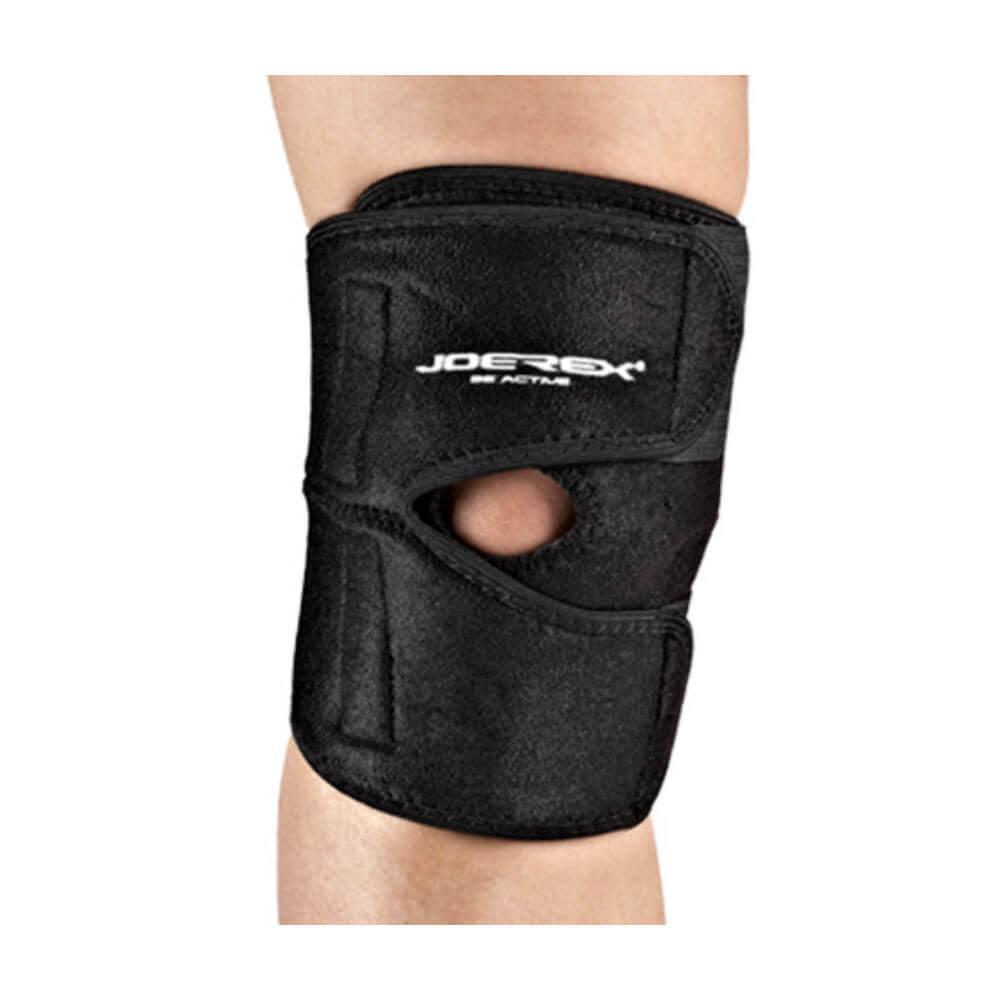 JOEREX Neoprenová bandáž kolene velikost UNI. 78 % Recenze 72e9c51c87