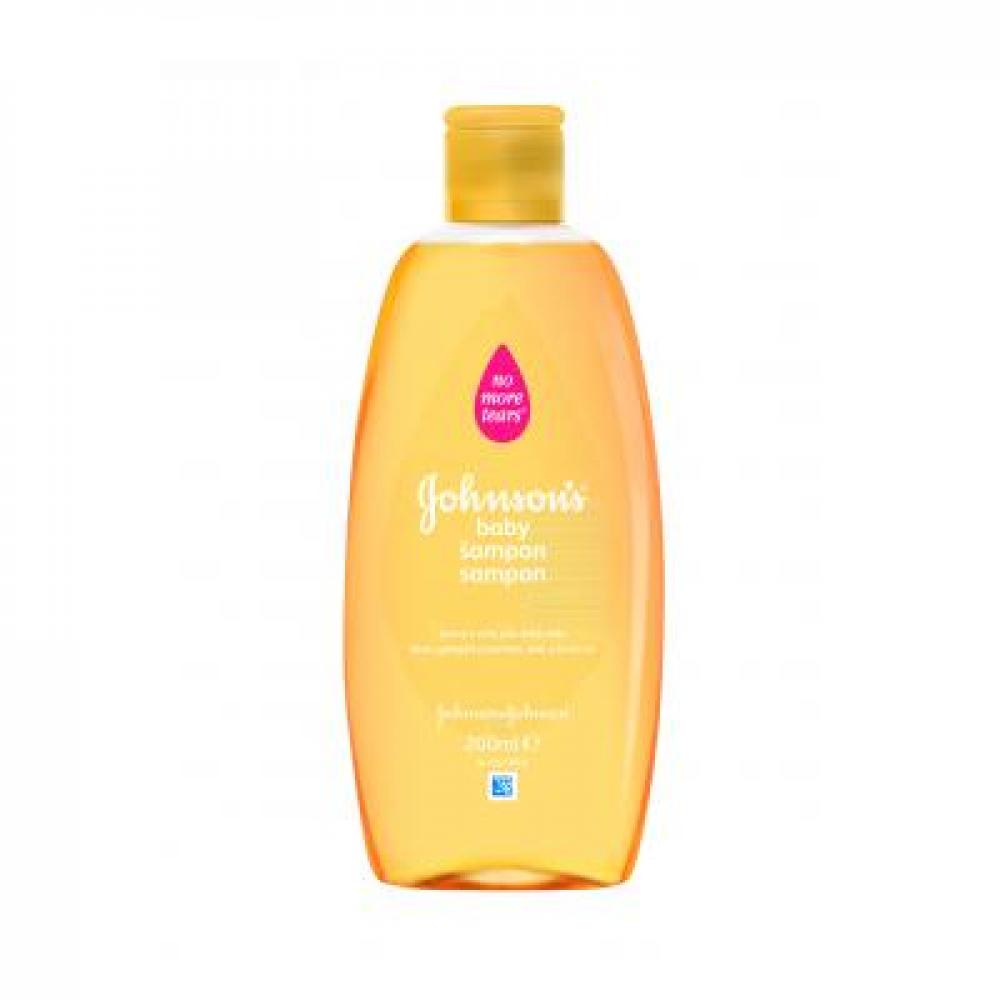Johnson s Baby Šampon 200 ml