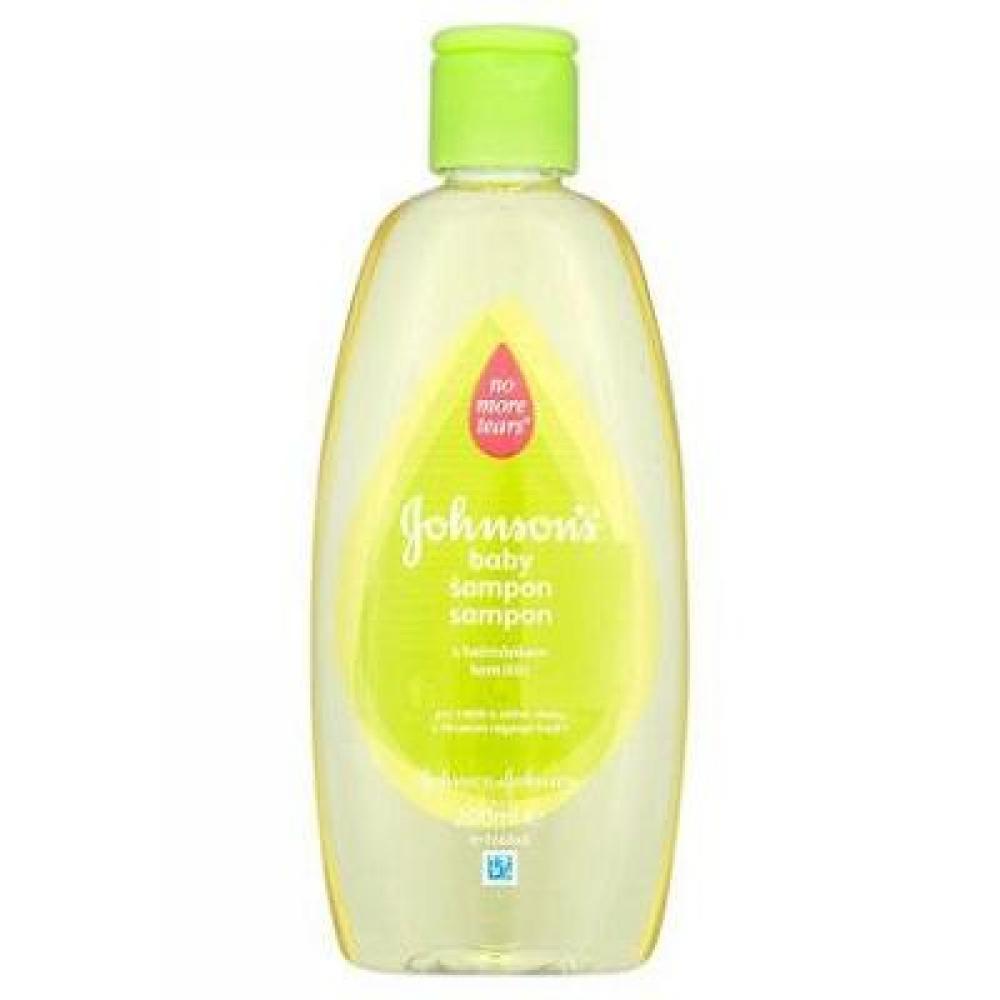 JOHNSON'S Baby šampon s heřmánkem 200 ml
